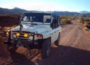 Jeepbeijing 4x4 ano 97