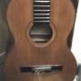 guitarra antigua casa nuñez setenta seri d $1000 pesos
