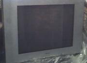 tv color 29 ,plano plateado $890 a reparar como nuevo s uso