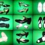calzado para la danza!