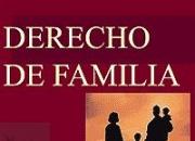 ABOGADA ESPECIALIZADA EN DERECHO DE FAMILIA MAR DEL PLATA