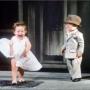 Clases de iniciacion a la danza para niños (en Belgrano) Año 2013