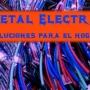 Electricista a domicilio - Metal Electric