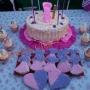 Cumpleaños: Infantiles, Adultos, Tortas, Tartas, Mesas Dulces, Cotillon, Piñatas Mexicanas. Petit Four.
