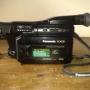 Filmadora panasoni VX3
