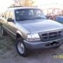 Vendo ford ranger 4x2 doble cabina