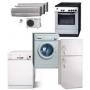 Reparo Heladera lavarropa aire acondiconado microonda