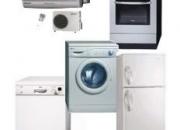 Reparo lavarropas heladera microondas aire acondicionado ect