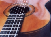 Clases de Guitarra de SAMBA
