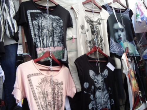 Fotos de Compre ropa de la feria la salada por internet 1