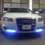 Daylight faro de LED DRL universal para autos