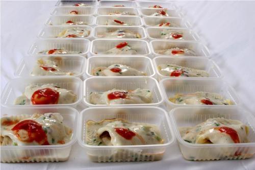 Saber comer delivery de viandas light a domicilio y nutricion a domicilio