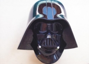 Star wars casco darth vader escala 1:1
