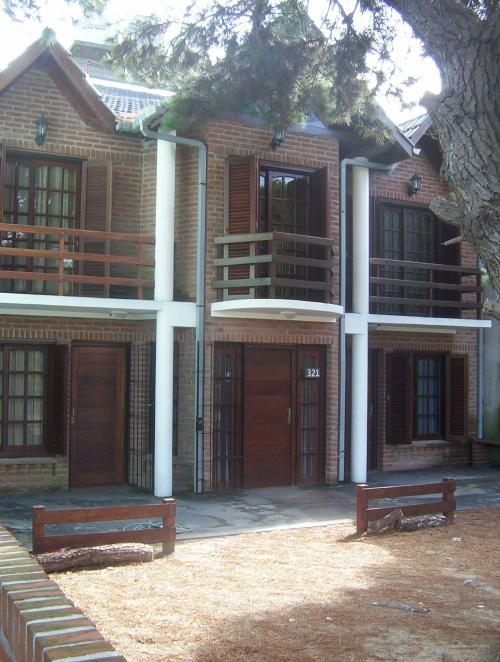 San bernardo temporada 2012- alquiler duplex