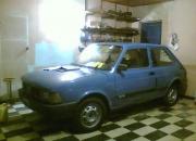 vendo fiat 147 diesel  mod. 86