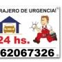 cerrajero urgencia las 24hs los 365 dias