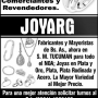 JOYARG JOYAS ARGENTINAS