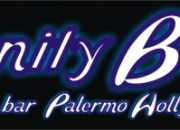 Vanity Blue Resto Bar - Palermo Hollywood