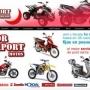 Venta de Motos, Ciclomotores, Cuatriciclos y Scooters   Ent en San Miguel   For Export Motos