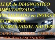 TALLER MECANICO-INYECCION, ELECTRONICA, ENCENDIDO CARBURACION-