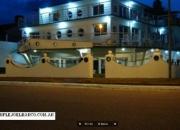 Complejo el Barco alquila Dtos feriado octubre 2011