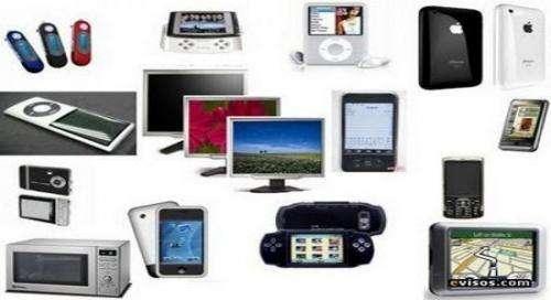Único servicio técnico profesional electrónica digital.