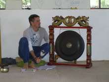 Instructorado de tai chi , chi kung