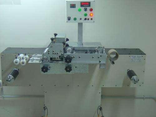 Fabricacion de maquinas flexograficas y rebobinadoras