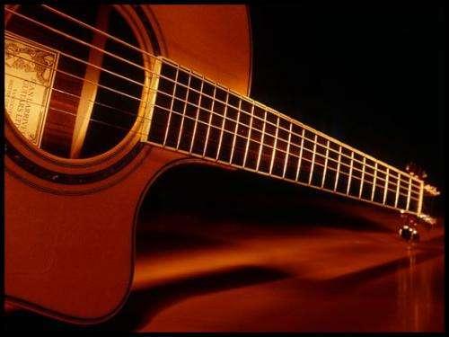 Clases de guitarra almagro