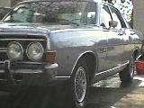 Ford fairlane ltd v8 1980