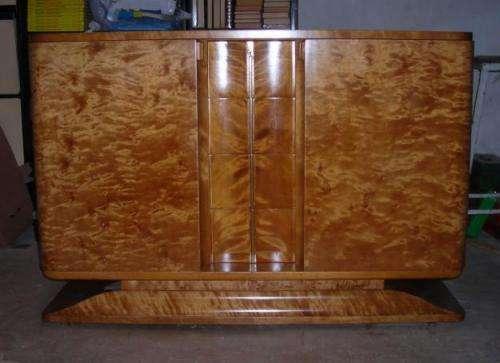 Lustrador de muebles