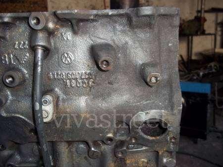 Fotos de Soldadura de block y rectificacion de motores 2