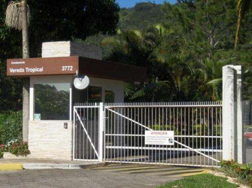 Casa en condominio cerrado de lujo florianopolis brasil cachoeira bom jesus