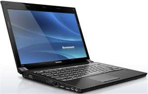 Notebook lenovo b570 i3-2330