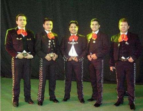 Mariachis mexicanos en madrid 673 261 395 fiestas y eventos
