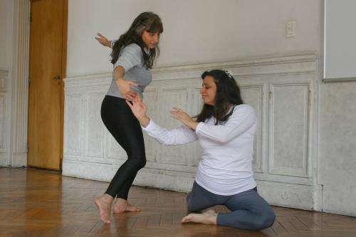 Clases demostrativas de armonización corporal danza armonizadora, disciplina corporal, expresiva y modeladora. método élida noverazco para todas las edades, incluso tercera edad. ambos sexos. te esper