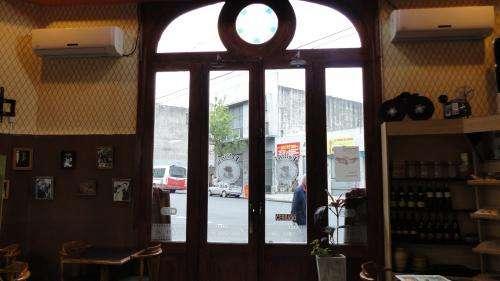Dueño traspasa fondo de comercio -bar - cafeteria - en buenos aires