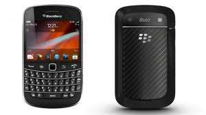 Comprar el blackberry bold touch 9900