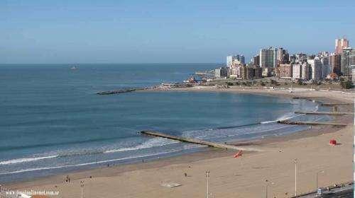 Alquilo departamentos en pleno centro, varese, hermitage o playa grende mar del plata