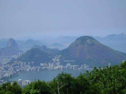 Rio de janeiro city tour para cruceros contrate en argentina
