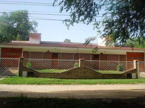 2 casas juntas en carlos paz en alquiler temporario, con pileta, temporada 2018