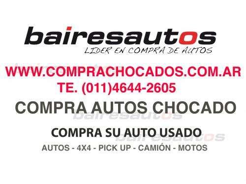 Autos chocados - compra y venta - www.comprachocados.com.ar