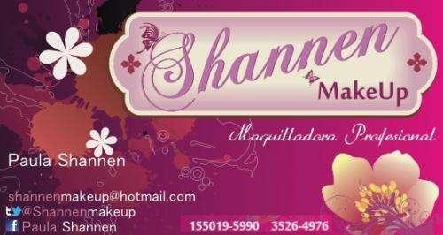 Maquilladora profesiona - social y artistico a domicilio