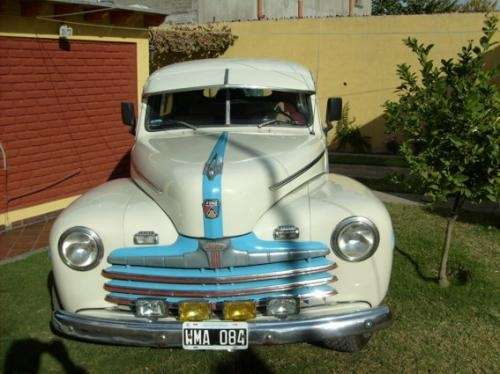 Ford sedan mod.1946