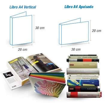 Imprimimos y encuadernamos tu libro