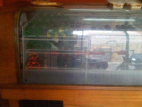 Fotos de Vendo heladera exhibidora horizontal 3 puertas 3