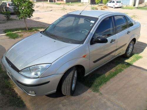 "Vendo ford focus tdi ghia 4p (full) ""impecable"" modelo 2001"