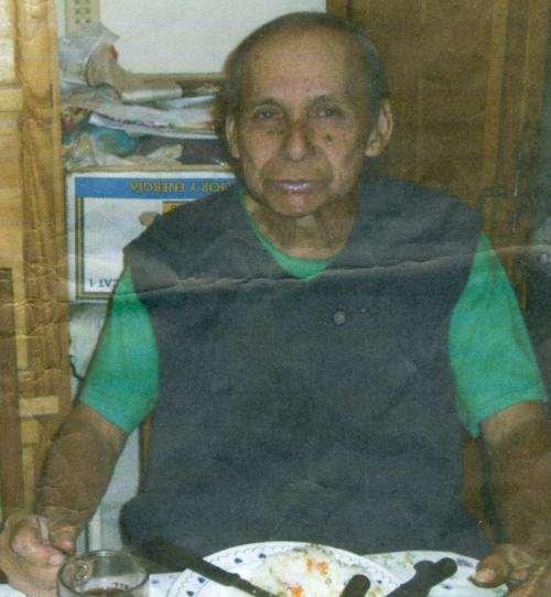 Busco a mi tio perdido - enrique azuaga - urgente!!!!!!!