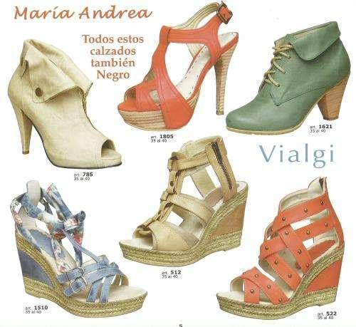 05a39655ad3e Venta de calzado por catalogo en Córdoba - Ropa y calzado | 684194