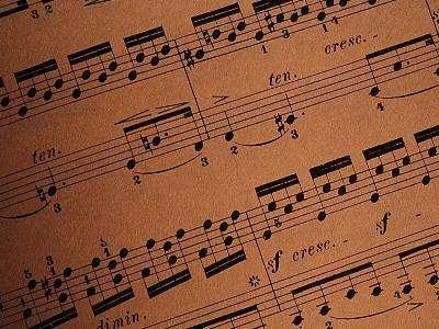 Audioperceptiva y lenguaje musical
